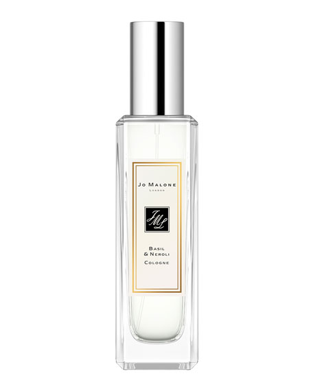 Jo Malone London Basil & Neroli Cologne, 1.0