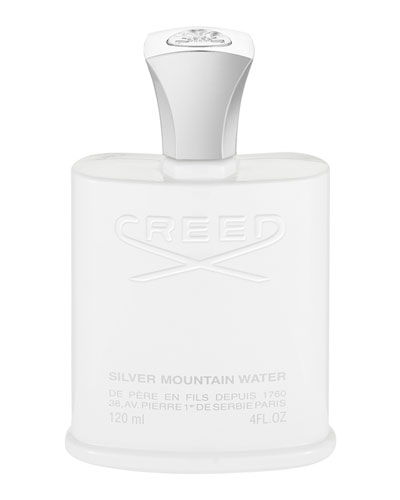 Silver Mountain Water 120ml