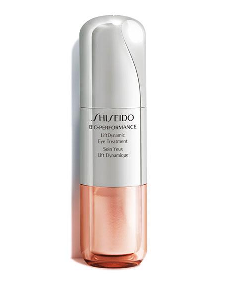 Shiseido Bio-Performance LiftDynamic Eye Treatment, 0.51 oz.