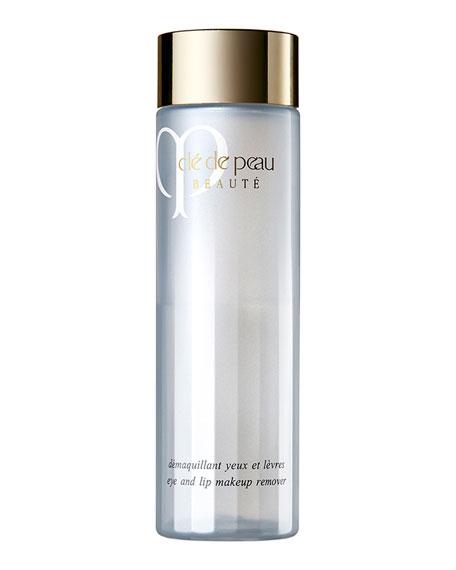 Cle de Peau Beaute Eye and Lip Makeup Remover, 4.2 oz.