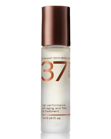 37 Actives High Performance Anti-Aging and Filler Lip