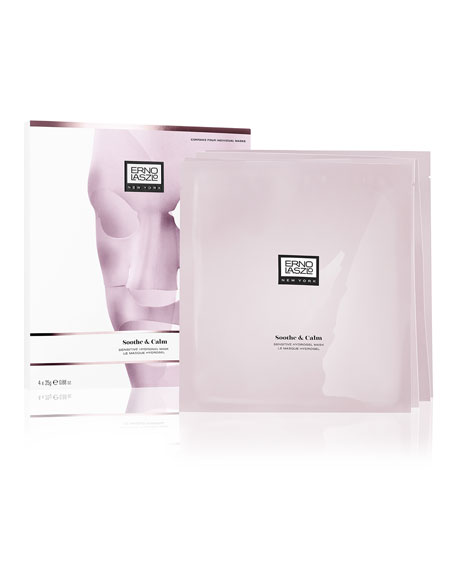 Erno Laszlo Soothe & Calm Sensitive Hydrogel Mask,