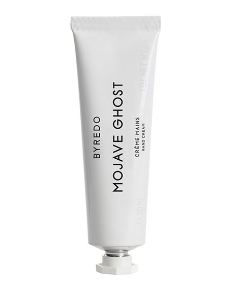 Byredo Mojave Ghost Hand Cream, 30 mL