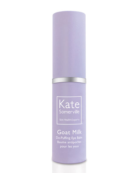 Kate Somerville Goat Milk De-Puffing Eye Balm, 9