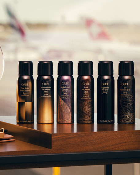 Purse-Size Gold Lust Dry Shampoo, 1.3 oz.