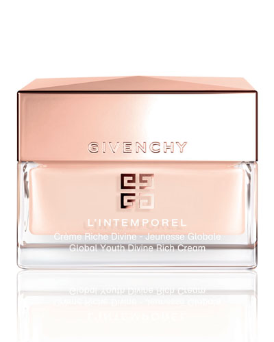 L'Intemporel Global Youth Divine Rich Cream, 50 mL