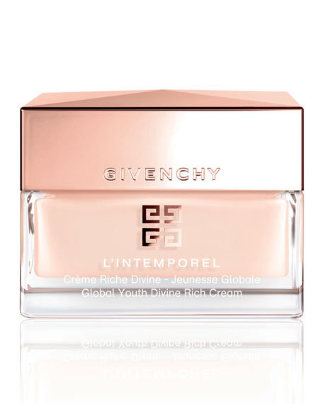 Givenchy L'Intemporel Global Youth Divine Rich Cream, 50