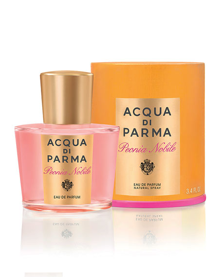 Acqua di Parma Peonia Nobile Eau de Parfum, 3.4 oz./ 100 mL