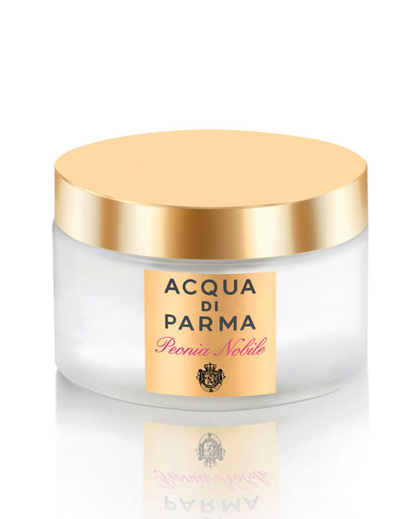Acqua di Parma Luxurious Nobile Body Cream, 5.3
