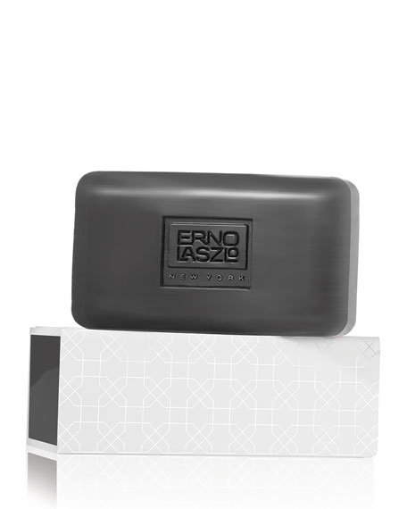 Erno Laszlo Sea Mud Deep Cleansing Bar, 3.4