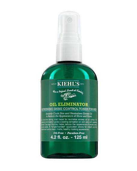 Kiehl's Since 1851 Oil Eliminator Toner, 4.2 oz.