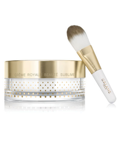 Crème Royale Sublime Mask  3.3 oz.