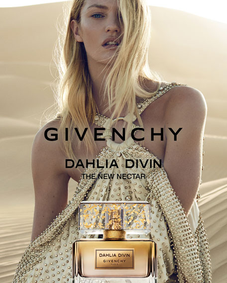 Dahlia Divin Le Nectar De Parfum, 2.5 oz./ 75 mL