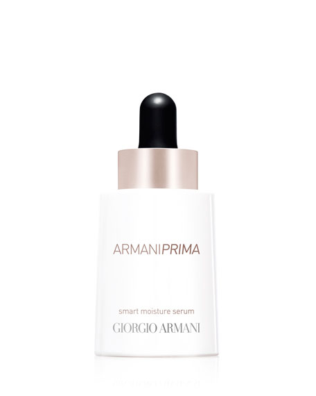Giorgio Armani Prima Smart Moisture Serum, 30 mL