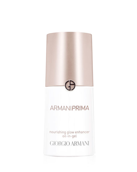 Giorgio Armani Prima Nourishing Enhancer Oil-in-Gel, 30 mL