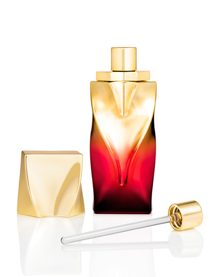 Image 4 of 4: Christian Louboutin Tornade Blonde Perfume Oil, 1.0 oz./ 30 mL