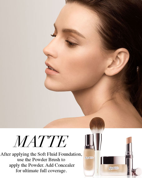 The Foundation Brush