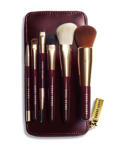 Travel Brush Set