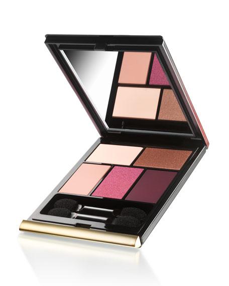 Kevyn Aucoin Limited Edition The Essential Eyeshadow Set