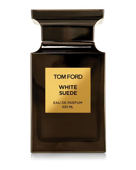TOM FORD White Suede Eau De Parfum, 3.4