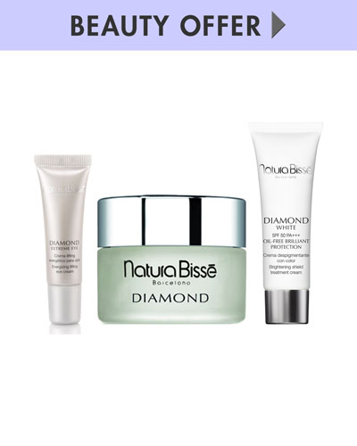 Receive a free 3-piece bonus gift with your $325 Natura Bissé purchase