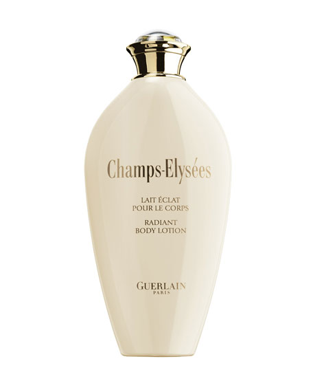 Champs Elysees Body Lotion
