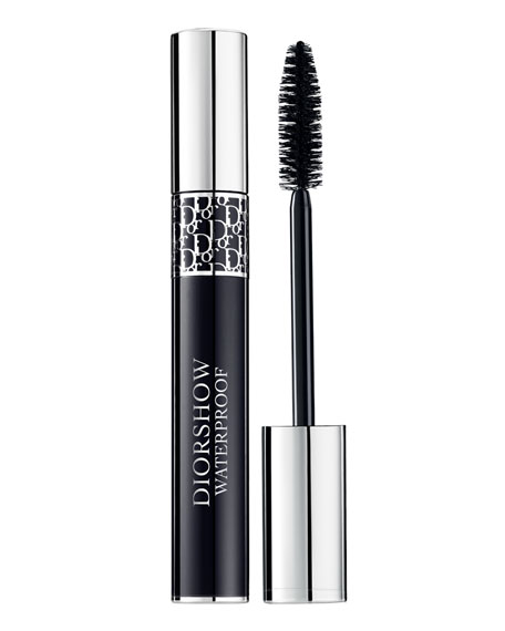 Diorshow Waterproof Mascara