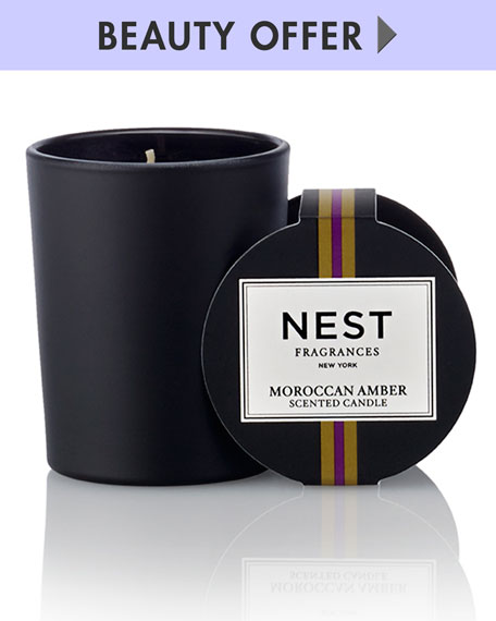 Yours with any $75 NEST Fragrances purchase*