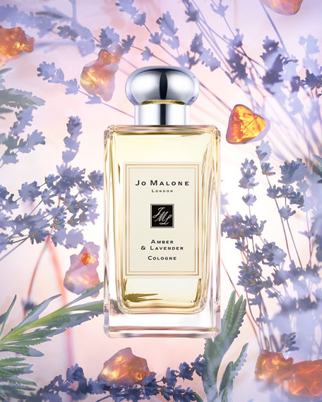 Image 5 of 5: Jo Malone London 3.4 oz. Amber & Lavender Cologne