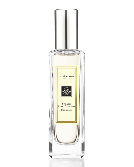French Lime Blossom Cologne, 1.0 oz./ 30 mL