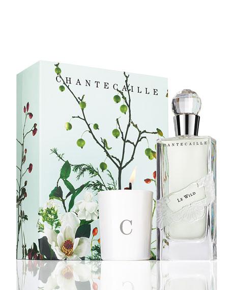 Chantecaille Limited Edition Le Wild Eau de Parfum