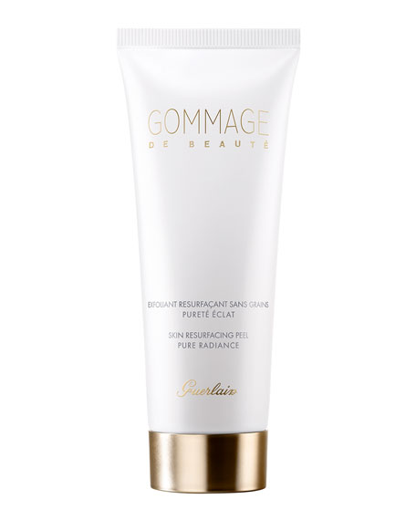 Gommage de Beaute Resurfacing Peel