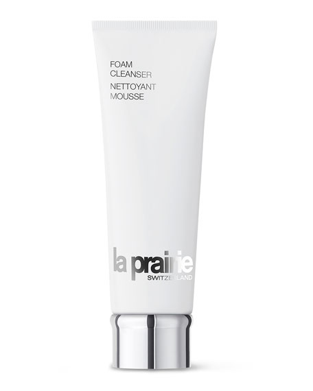 La Prairie Foam Cleanser, 4.2 oz.