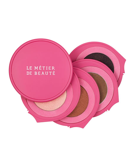 Le Metier de Beaute Limited Edition Breast Cancer