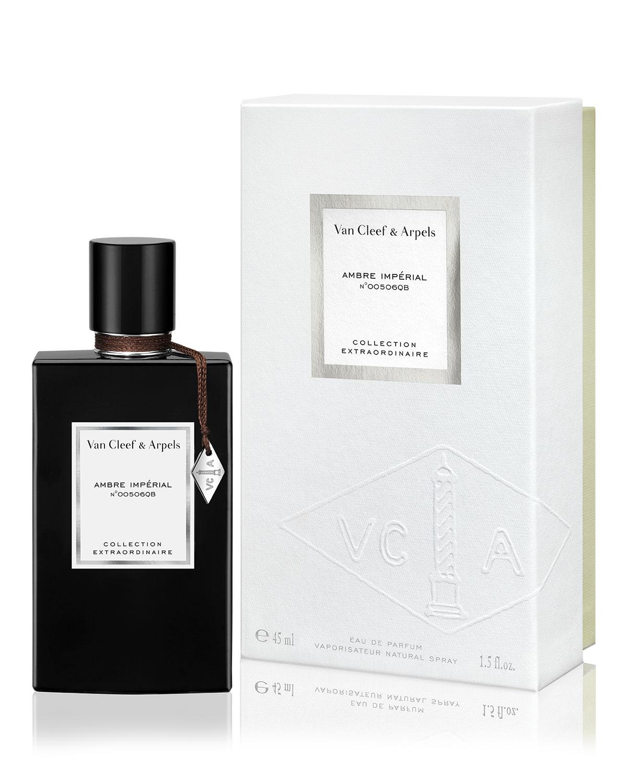 Ambre Impérial Eau De Parfum, 1.5 Oz./ 45 M L by Van Cleef & Arpels