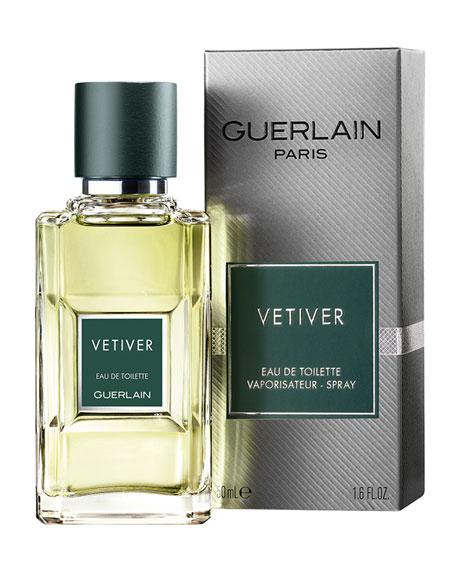 Guerlain Vetiver Eau de Toilette 1.6 oz / 50 mL