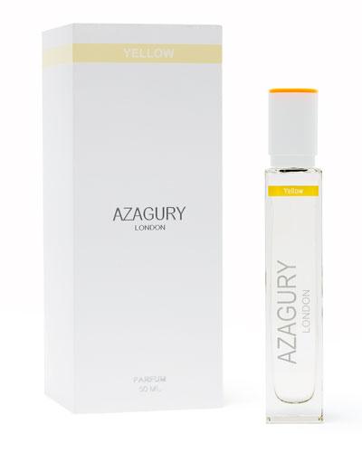 Yellow Perfume  1.7 oz./ 50 mL