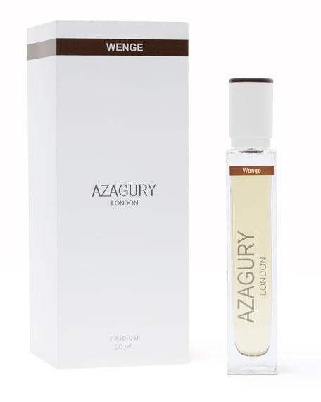 AZAGURY Wenge Perfume, 1.7 oz./ 50 mL