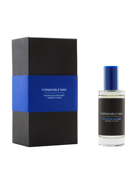 Andree Putman Formidable Man Perfume, 3.4 oz./ 100 mL