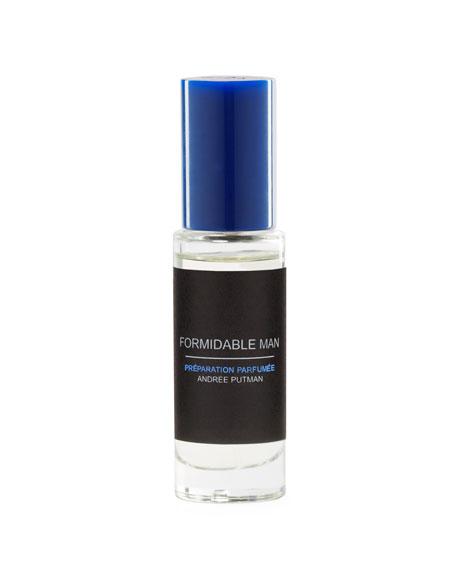 Andree Putman Formidable Man Perfume, 1.0 oz./ 30 mL
