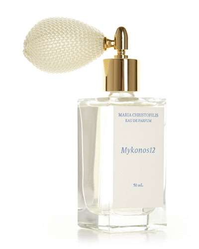 Mykonos12 Eau de Parfum Spray  1.7 oz./ 50 mL