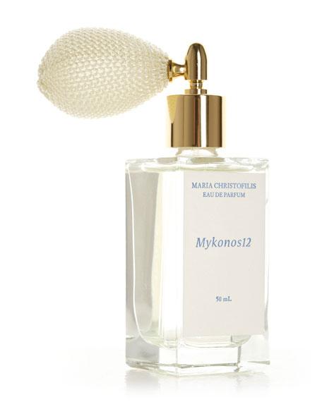 Maria Christofilis Mykonos12 Eau de Parfum Spray, 1.7