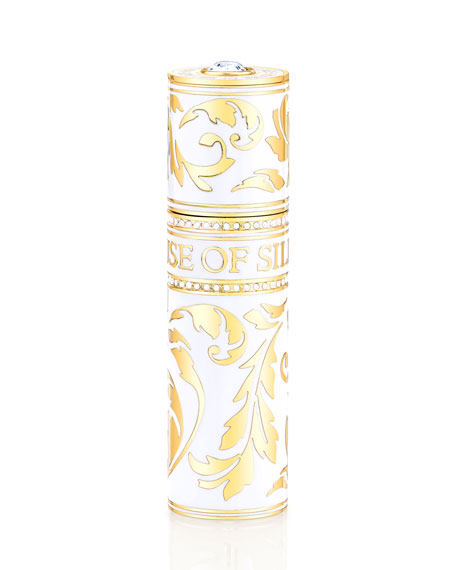 House of Sillage Blanche Or Travel Spray – Solo, 0.3 oz./ 8 mL