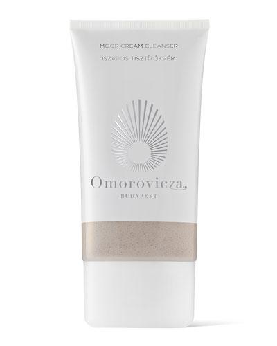 Moor Cream Cleanser  5.0 oz.