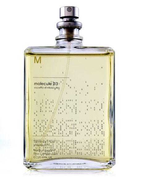 Molecule 03 Eau de Toilette, 100 mL