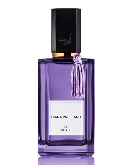 Diana Vreeland Full Gallop, 1.7 oz./ 50 mL
