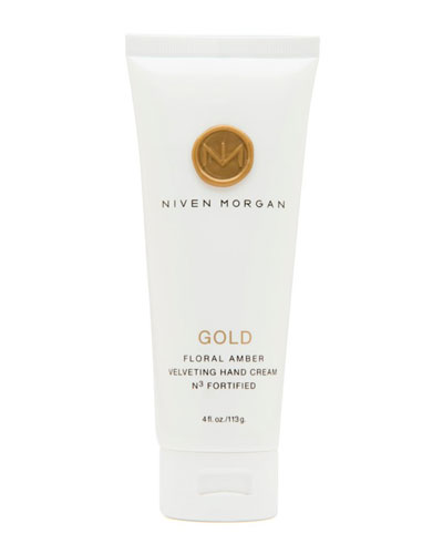 Gold Hand Cream  4.0 oz.