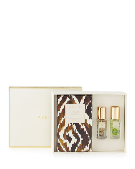Limited Edition Customizable Fragrance Trio Set