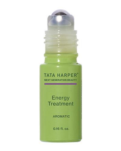 Aromatic Energy Treatment, 0.16 oz./ 4.7 mL