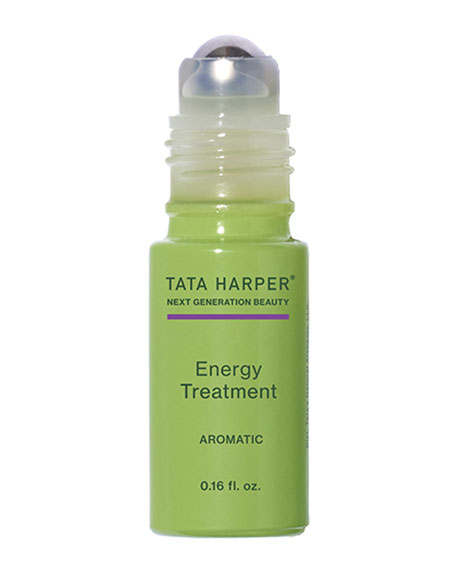 Aromatic Energy Treatment, 0.16 oz./ 4.7 mL